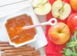 Десерты с яблоками