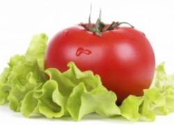Самые крупные помидоры