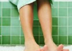 «Грибной» сезон, или что такое грибок на ногах