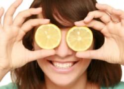 Связь между хорошим зрением и полноценным питанием