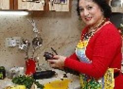 Цыганские блюда из баклажанов от Ирэны Морозовой