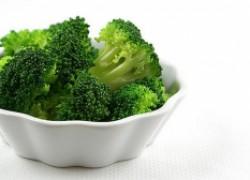 Обязательно посадите брокколи