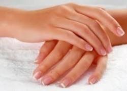 Японский массаж для пальцев