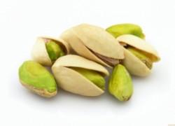 Фисташки-чудо орехи, продлевающие жизнь
