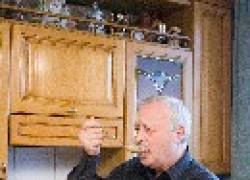 Суп харчо с гранатовым соком от Леонида Якубовича