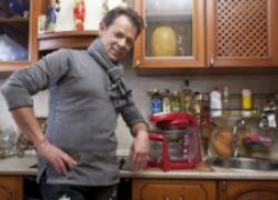 Как правильно выбрать бытовую технику для кухни. Советы от Вадима Казаченко