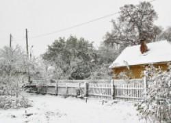 Снегозадержание: зачем оно нужно?