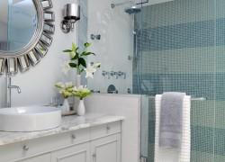 Главней всего – порядок в ванной