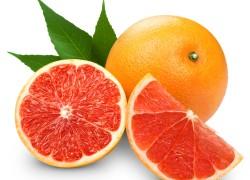 Грейпфрут от грибка и не только