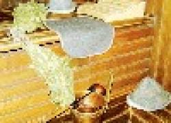 Основы строительства сауны