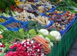 Ранние овощи: как выявить нитраты?
