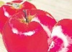Красномясые яблоки