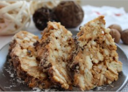 Готовим безупречный торт «Муравейник»