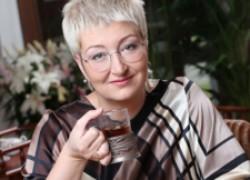 Татьяна УСТИНОВА: Если вес не угрожает здоровью, зачем худеть