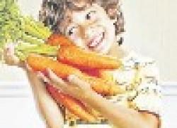 Выбираем семена самой вкусной моркови