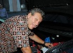 Наводим порядок в багажнике автомобиля с Борисом ГРАЧЕВСКИМ
