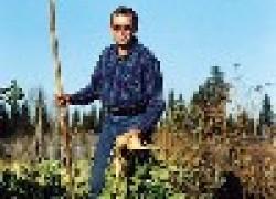 Геннадий Анисимов: а пастернак у меня - чудо
