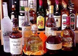 Штраф за распитие алкоголя в подъезде