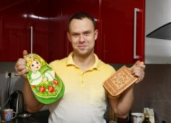 Кирилл ПЛЕТНЁВ: «Главное на кухне - разделочная доска»