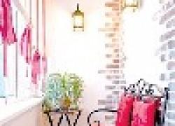 Балкон: место для старья или новая комната?