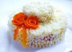 Вкусные блюда для любимых