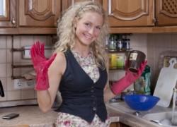 Катя ГОРДОН: Как правильно выбрать резиновые перчатки