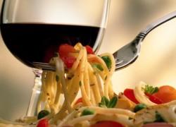 Итальянский ужин на двоих