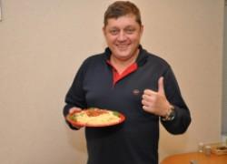 """Олег Пахолков: \""""Итальянцы всегда здоровы и активны, потому что едят макароны\"""""""