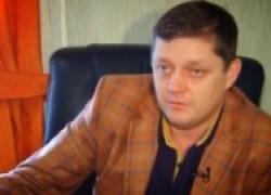 Олег ПАХОЛКОВ:  «Очень просто кушать за счет России  и возмущаться, что москали нам мало сала дают»