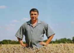 Михаил Егупов: – Наше дело – работай, не ленись!