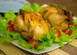 Начинки для фаршировки цыплят