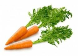 Чтобы морковка была сладкой и хрустящей