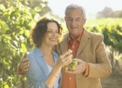 Виноградарство – хобби на всю жизнь