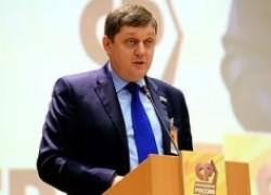 Олег Пахолков: Я против ЖУЛИКОВ И ВОРОВ