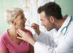 Чтобы не заболеть ангиной, простудой