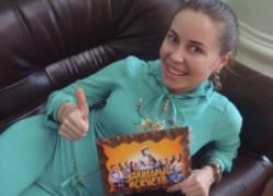 Юлия Михалкова: «Чувствую себя уютно и без косметики»