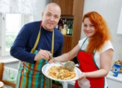 Владимир Кисаров дает рецепт вкусного плова