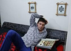 Михаил ДОРОЖКИН: Секреты хранения марок