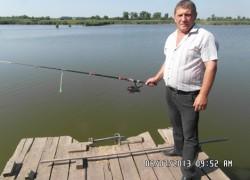 Виктор ЕРЕМЕНКО: «Будем с рыбой!»