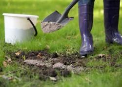 Безопасное использование удобрений