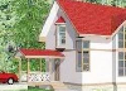 Каркасный дом — жилье на века