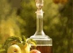 Вкусное домашнее вино из яблок своими руками