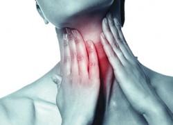 Как я лечила щитовидку