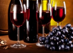 Кто изобрел вино