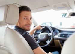 Рабочий день водителя