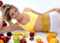 Несколько способов ускорения метаболизма