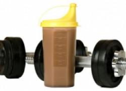 Коктейль для набора мышечной массы
