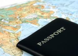 Зачем менять загранпаспорт