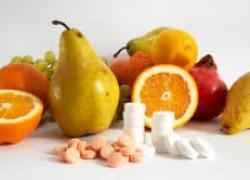 Неконтролируемыйемый прием витаминов.