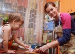 Екатерина Шпица: «Дома меня согревает камин, сделанный папиными руками»